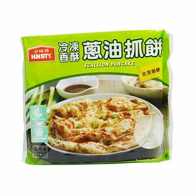 【RBF】 合时牌葱油抓饼, 5 pc/pk