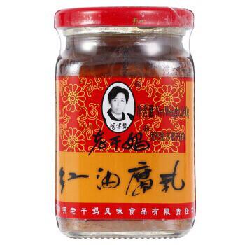 【RBG】老干妈红油腐乳 260g