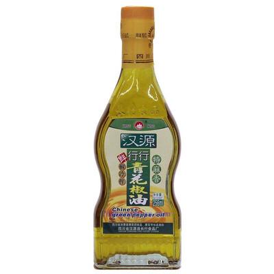 【RBG】行行 汉源青花椒油 266ml