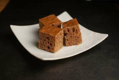 【包十一】Red Jujube Rice Cake 养生红枣糕 3pcs (Closed Tuesday)