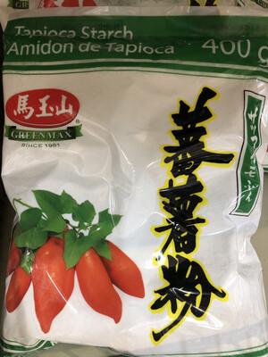 【RBG】番薯粉 红薯淀粉400g