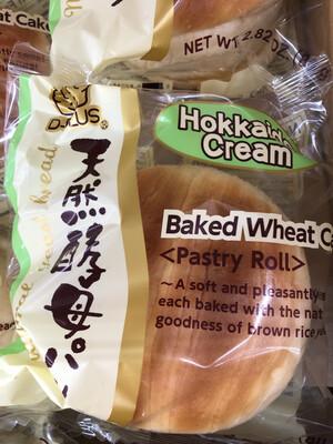 【RBF】日本天然酵母面包 Hokkaido Cream