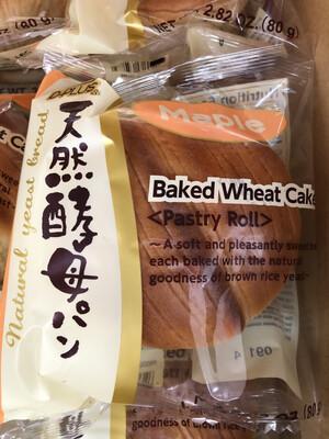 【RBF】日本天然酵母面包 大理石纹 Maple