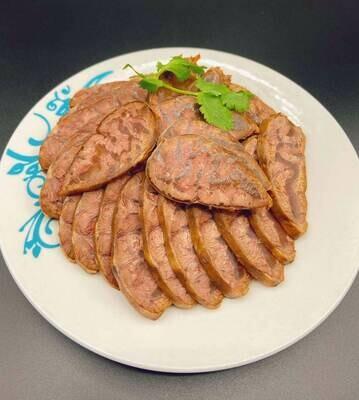 【九福米线】Spiced Beef Shank 卤牛腱