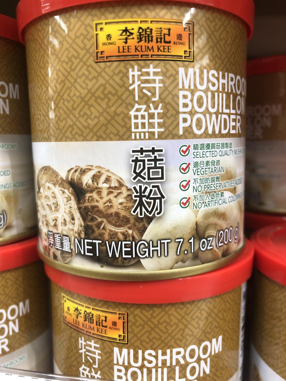【RBG】李锦记 特鲜菇粉 200g
