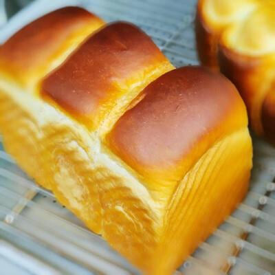 【喜甜】Japanese milk bread 北海道日式吐司面包 (Closed Monday)
