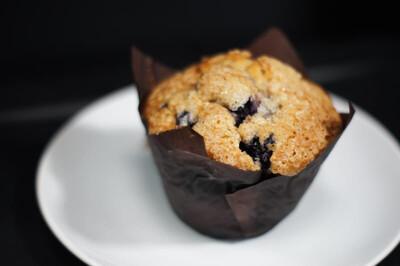 【喜甜】Outsize Muffin Cake 特大玛芬蛋糕(Closed Monday)