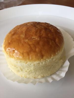 【喜甜】Japanese Style Cheese Cake (Small) 日式起司蛋糕4寸 (Closed Monday)