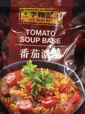 【RBG】李锦记 番茄浓汤 7oz