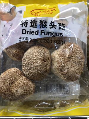 【RG】巧媳妇 特选猴头菇 3.5oz
