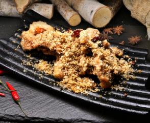【小沈阳】Spicy Stir Fried Pork 辣炒拆骨肉