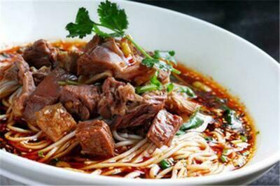 【包十一】Braised Beef Noodles 秘制红烧牛肉面 (Closed Tuesday)