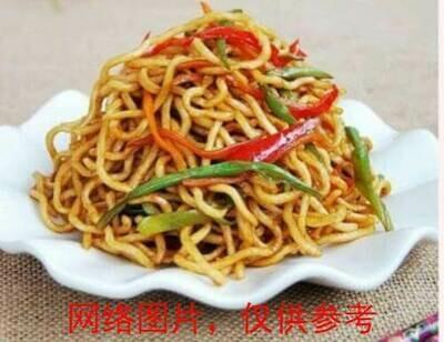 【湘浙汇】House Special Fried Noodle本楼炒面(CLOSED MONDAY)