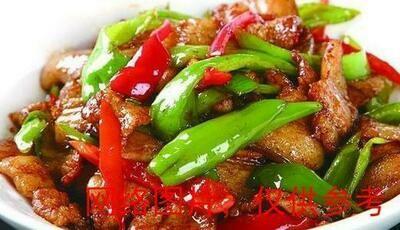 【湘浙汇】Hunan Stir Fried Pork湖南小炒肉(CLOSED MONDAY)
