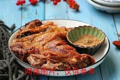 【湘浙汇】py Duck 香酥鸭(半只)(CLOSED MONDAY)