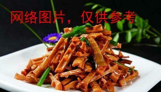 【湘浙汇】Shanghai Style Bamboo Shoots油焖春笋(CLOSED MONDAY)