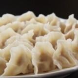 【花溪王】Pork Dumpling-50 Piece手工猪肉白菜水饺50个