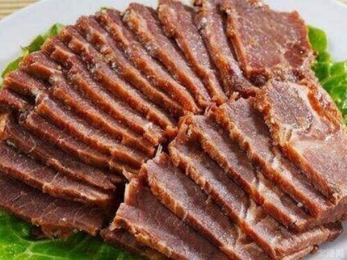 【花溪王】Marinated Beef 秘制卤牛肉