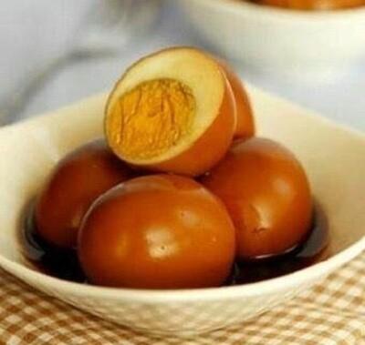 【花溪王】Marinaerd Egg加卤蛋
