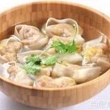 【花溪王】纯手工鲜肉馄饨50个