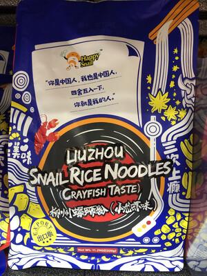 【RBG】好欢螺 柳州螺狮粉 小龙虾味 320