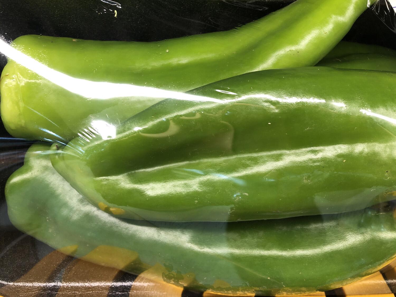 【RBP】Anaheim Pepper 阿纳海姆辣椒 1lb
