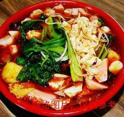 【面面聚道】Stechuan Beef Tendon Noodle 川味牛筋面