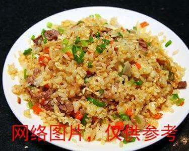 【面面聚道】Shredded Pork Fried Rice 青椒肉丝炒饭