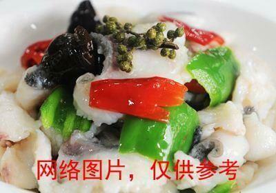 【面面聚道】Stir Fried Sliced Fish 鲜溜鱼片