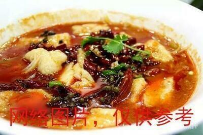 【滋味湖南】 Fried Fillet with Chili Pepper香辣龙利鱼片
