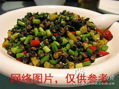 【滋味湖南】 Sour & Spicy Snail酸辣田螺