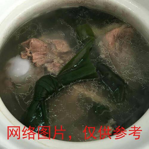 【滋味湖南】Ribs & Seaweed海带浓骨汤