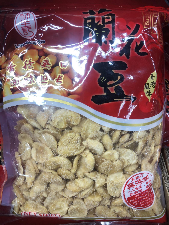 【RBG】林生记 兰花蚕豆 原味 340g