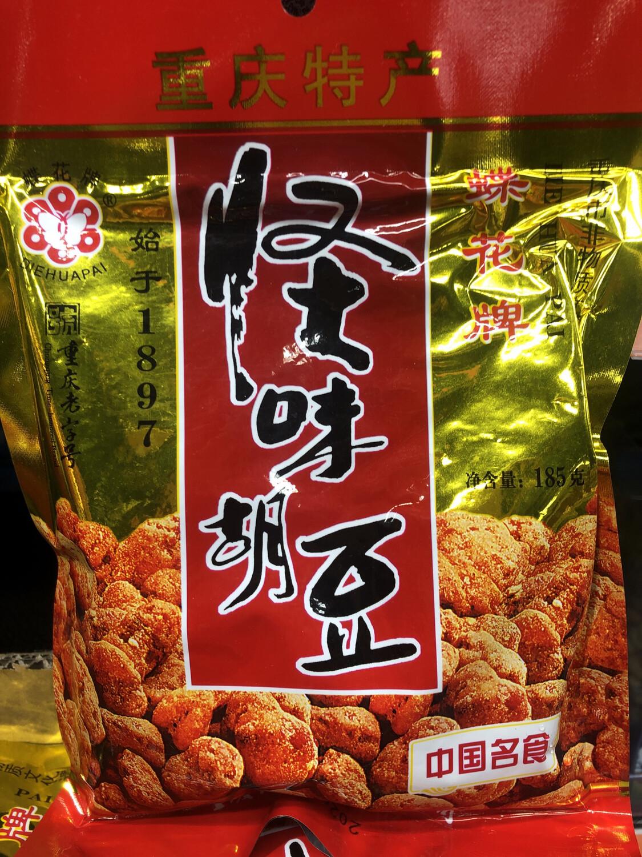 【RBG】怪味胡豆 重庆特产 185g