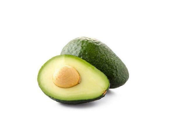 【RBP】Avocado 牛油果 1个 1EA