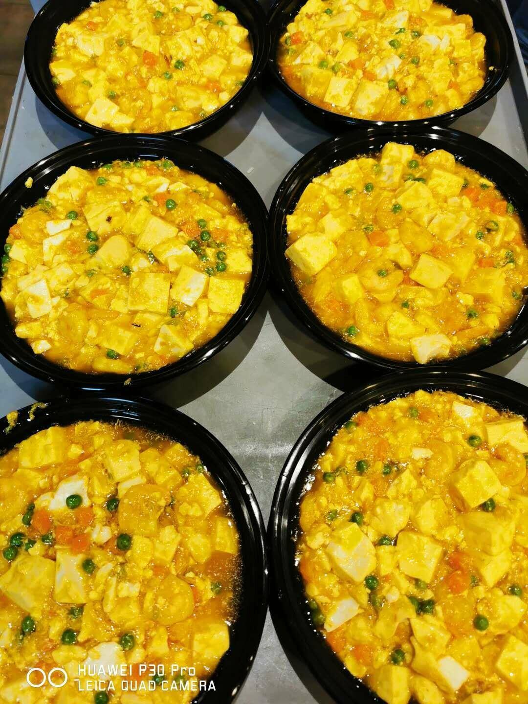【竹苑】Stewed Crab Roe and Tofu 蟹黄豆腐  (Closed Monday& Tuesday)