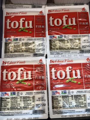 【RBF】HF Firm Tofu 老豆腐14oz