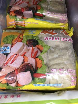 【RBF】OM Wheat Dough 吉祥 烤麸16oz