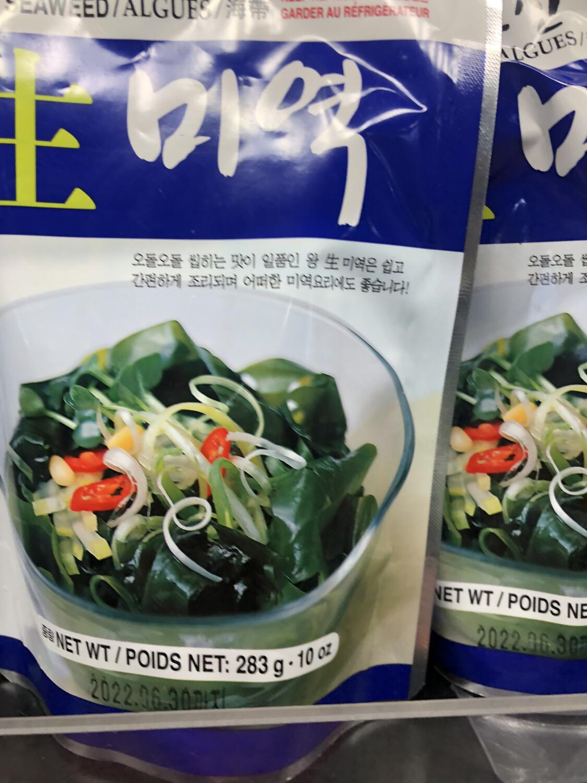 【RBF】 Seaweed 拌海带片 开袋即食 10oz