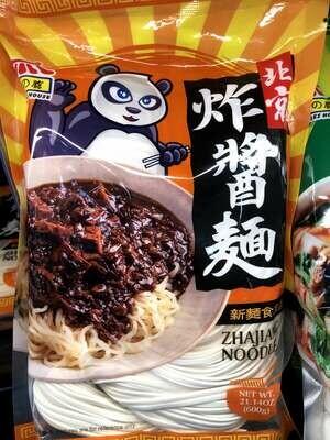 【RBF】ZhaJiang Noodle 面之馆 炸酱面21.14oz