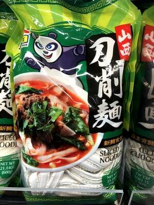 【RBF】Slice Noodle面之馆 山西刀削面21.14oz