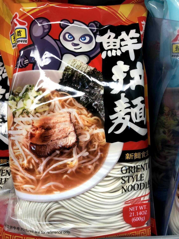 【RBF】Oriental Style Noodle面之馆 兰州鲜拉面600g