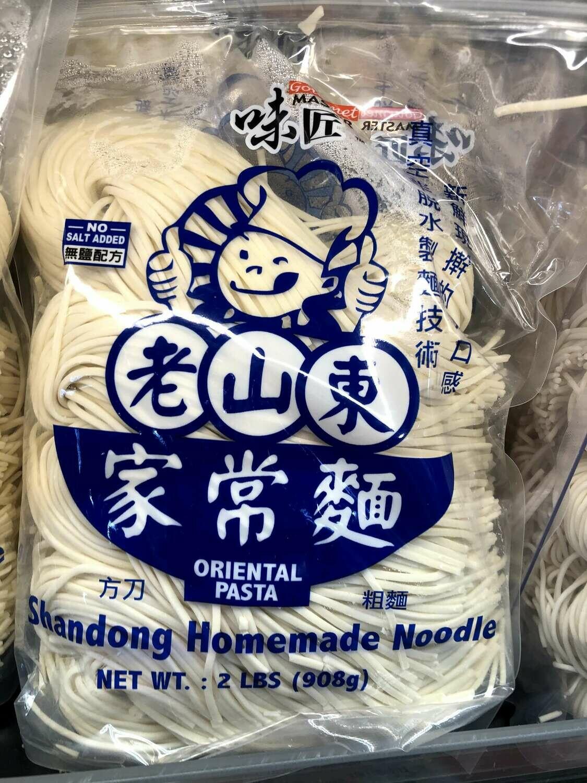 【RBF】Shandong Noodle味匠 老山东家常面908g