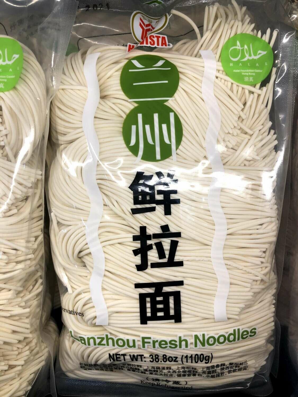 【RBF】五谷丰 Lanzhou Fresh Noodle 兰州鲜拉面38.8oz