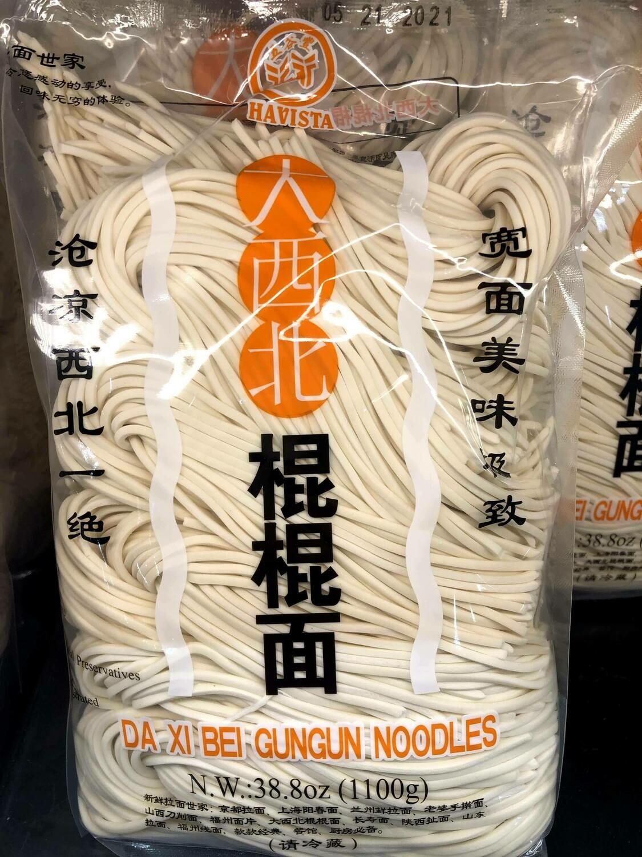 【RBF】Da Xi Bei GunGun Noodle大西北棍棍面38.8oz