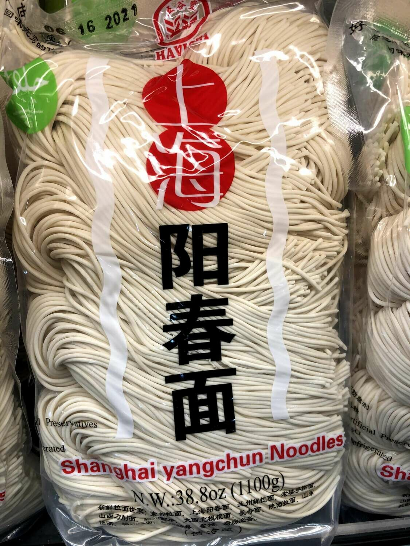 【RBF】Shanghai Yangchun Noodle上海阳春面38.8oz
