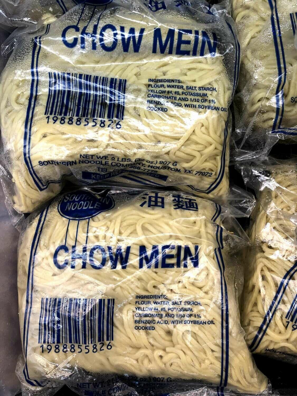 【RBF】Chow Mein油面2pound