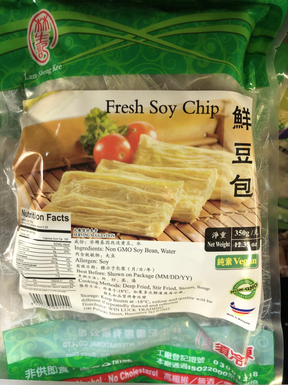 【RBF】素食主义 鲜豆包 斋饭 350g