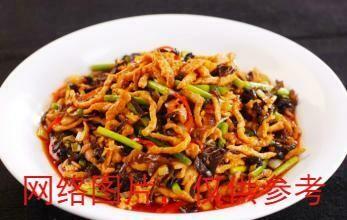 【新疆烧烤】Shredded Pork W/ Garlic Sauce鱼香肉丝(Closed Tuesday)
