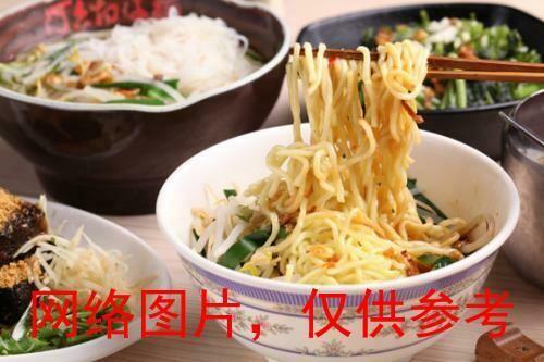 【味佳香】Taiwan Style Noodle/Rice Noodle Soup 切仔面/米粉(Closed Monday)